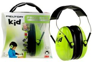 Peltor Kid 3M