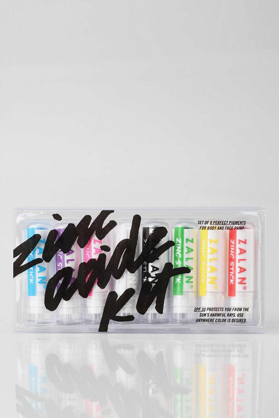 Zinc Oxide Kit