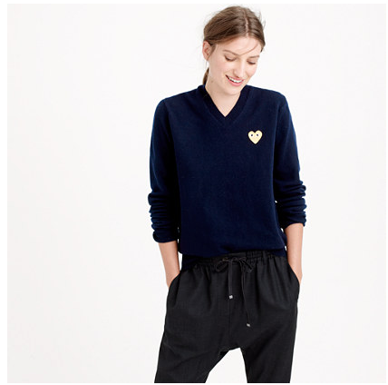 Oh hi there   CDG   yumminess.   There is a chance we can not go on with out you..please come home with us.