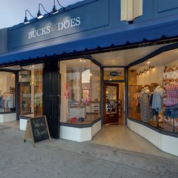 Bucks & Does  - One of our favorite boutiques ever.  Run by the cutest couple ever!
