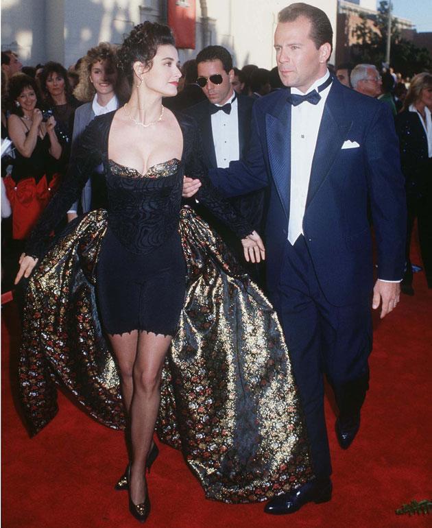 Demi Moore-1989