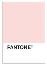 Pantone...we heart you!