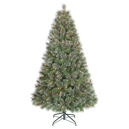 Target- Virginia Pine