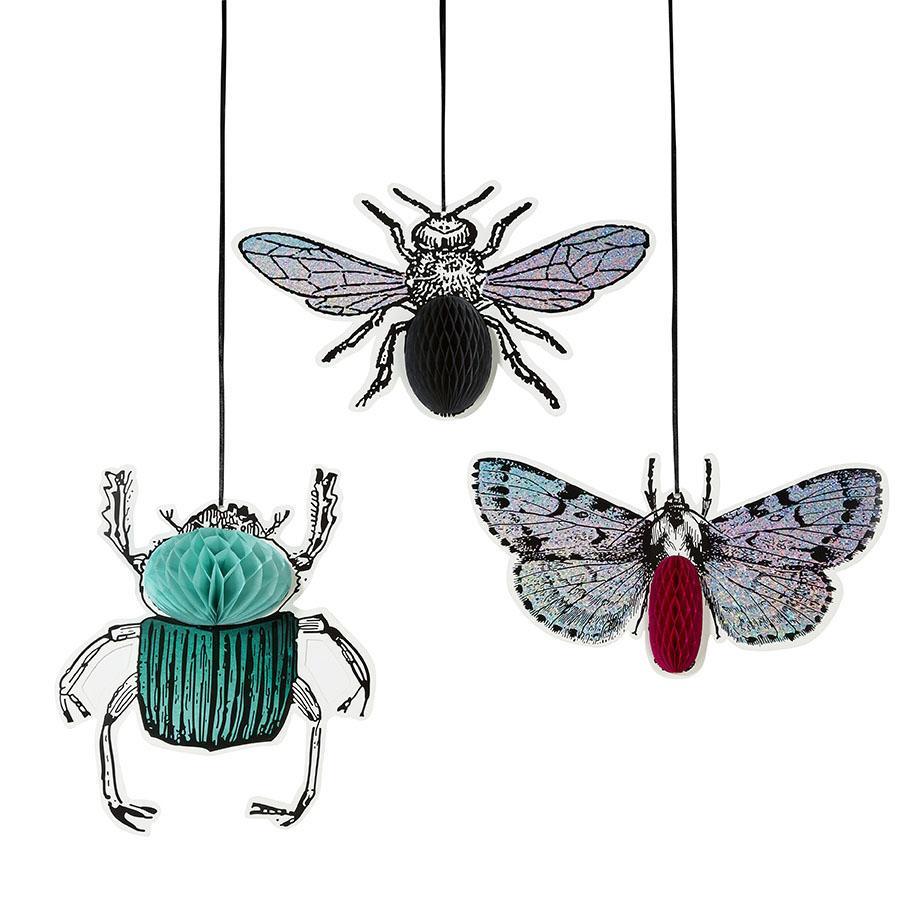 Love Bugs -