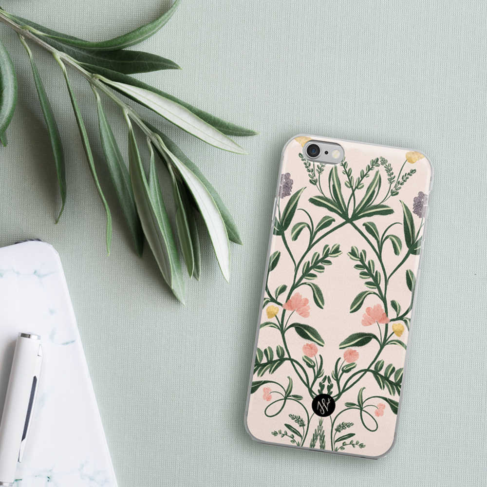 CHATEAU iphone case