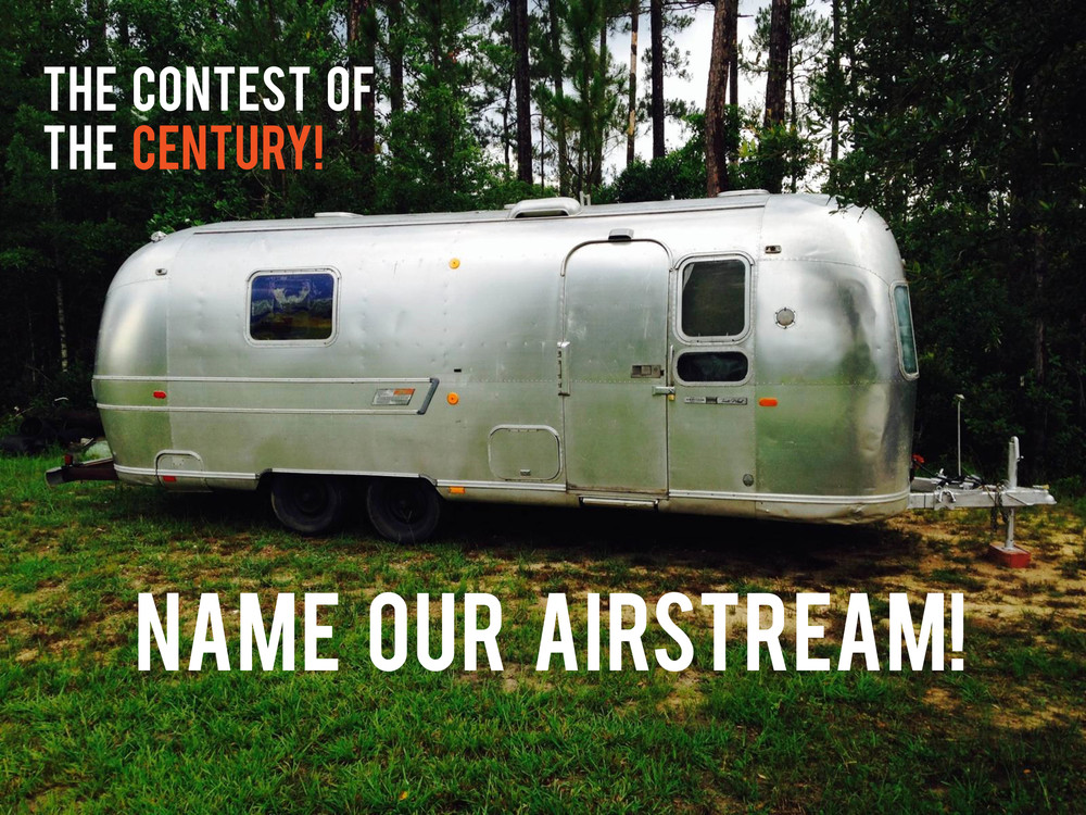 Airstream Name