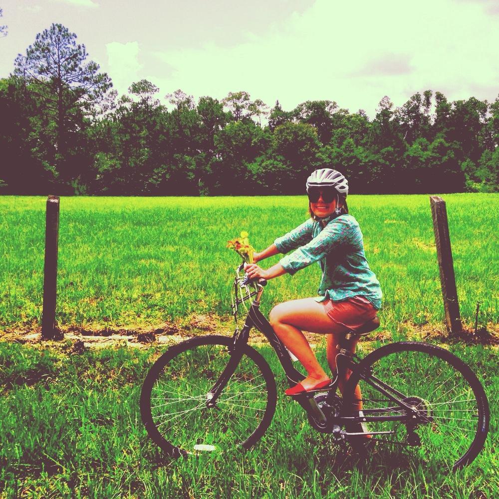 Biking TALL studio
