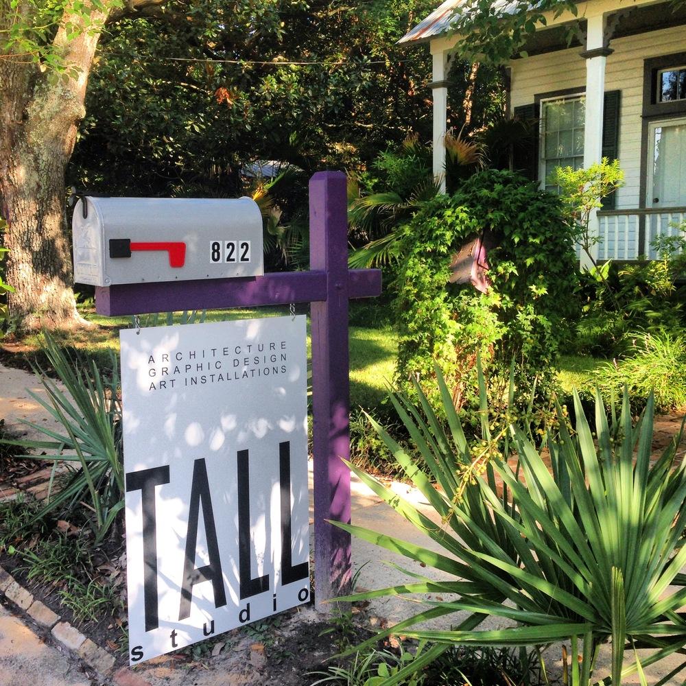 TALLstudio Porter Avenue