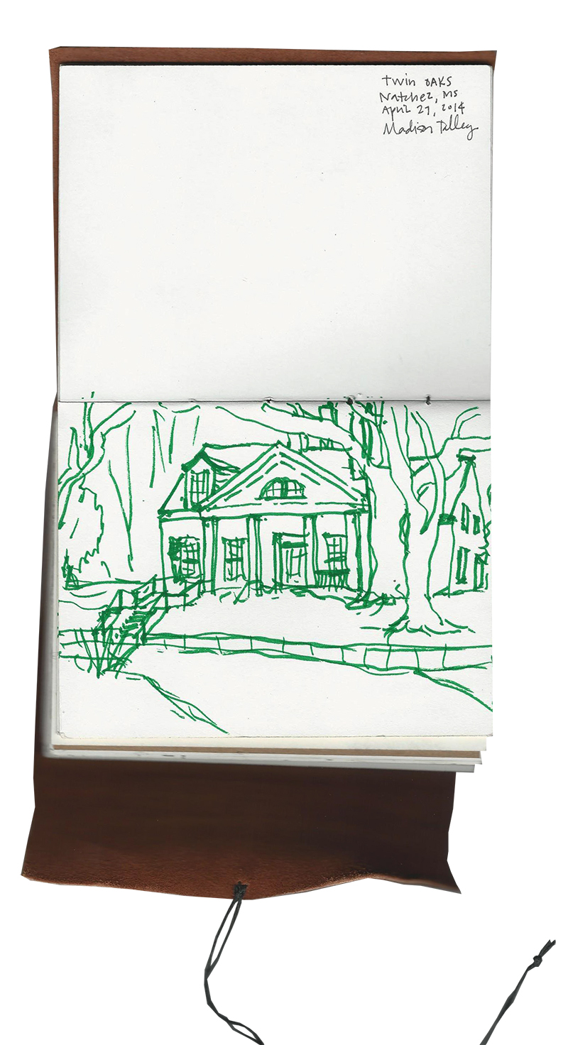 TALLstudio Sketchbook
