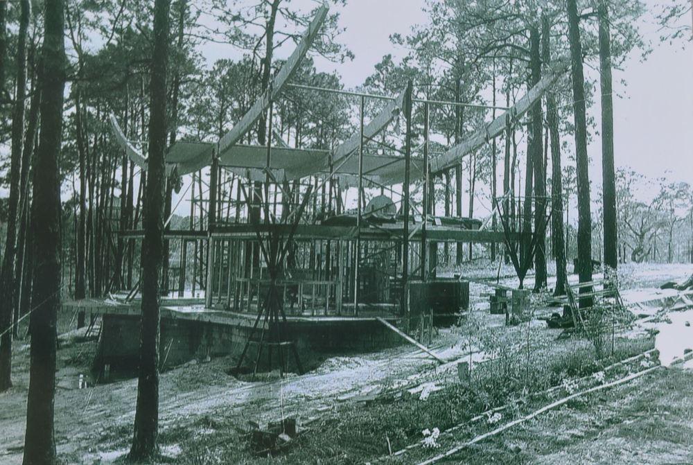 TALLstudio - Gryder House - Ocean Springs, MS