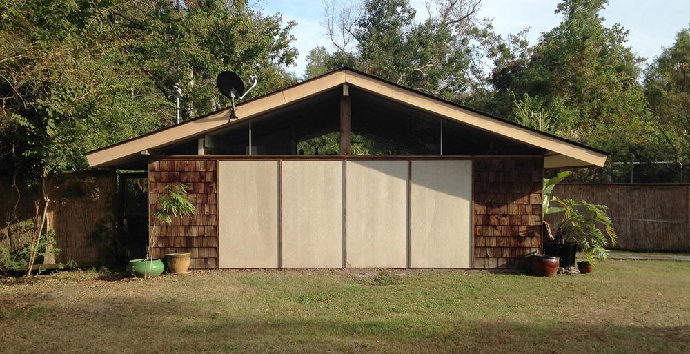 TALLstudio - Carroll Ishee - Ocean Springs, MS