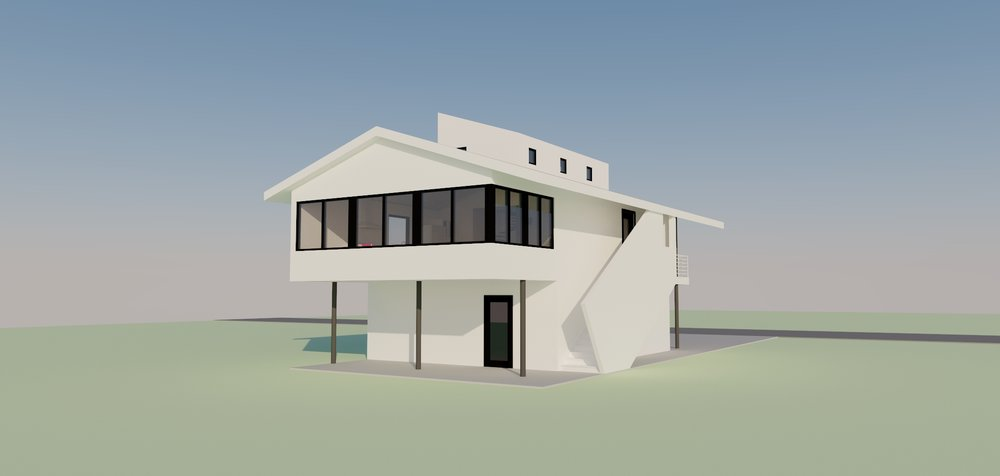 TALLstudio Architecture - Ocean Springs, MS