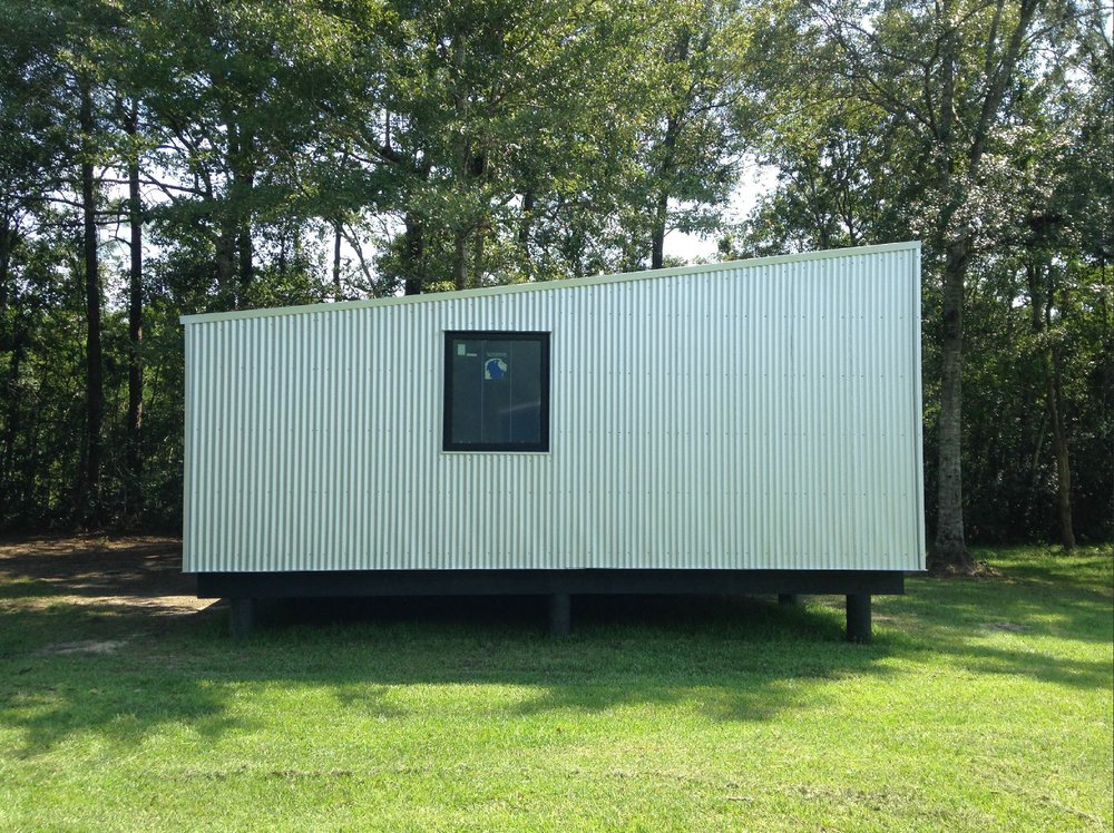 TALLstudio Architecture - TALLhouse - Ocean Springs, MS