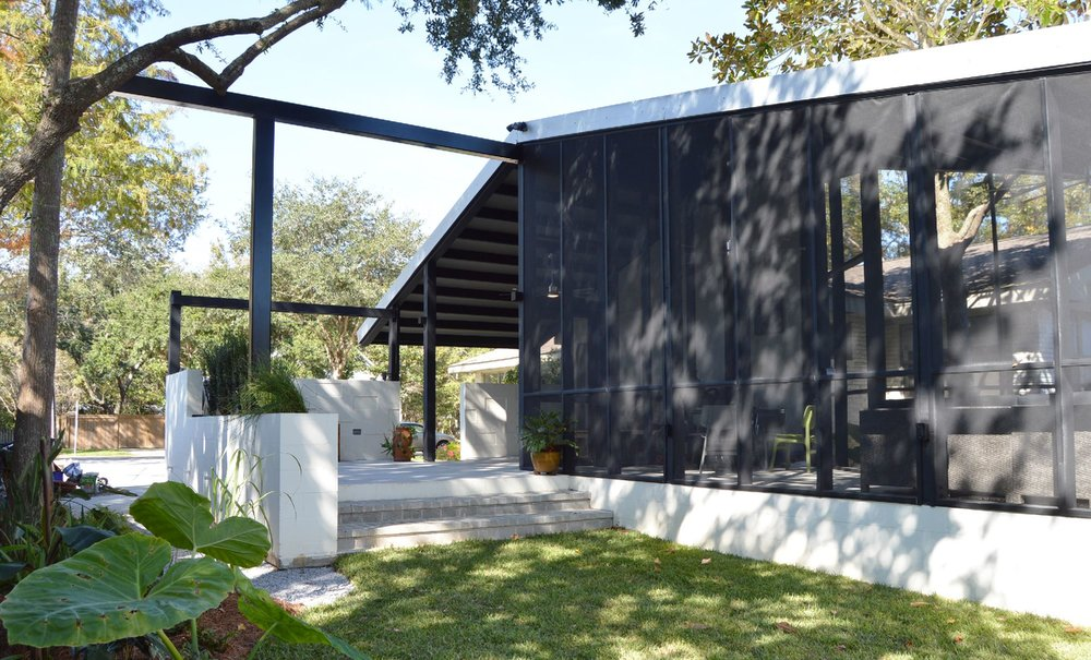 Tall Architects - Truxillo - Ocean Springs, MS