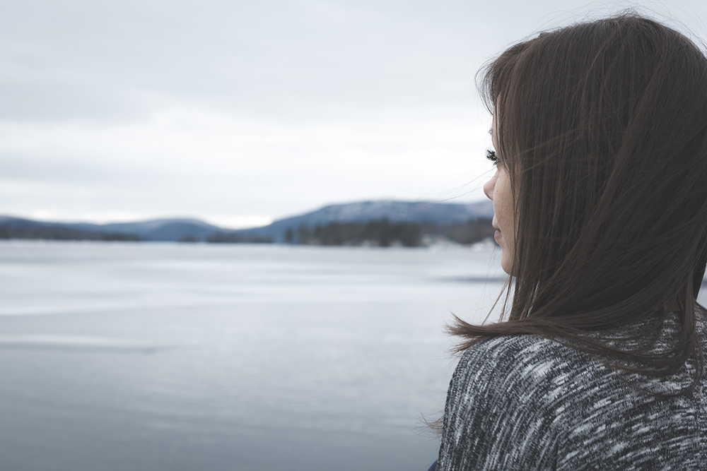Portraiture in New Hampshire