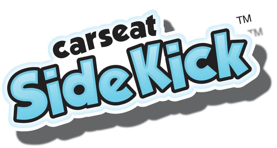 carseat sidekick