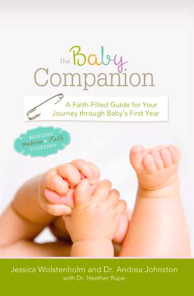 The-Baby-Companion
