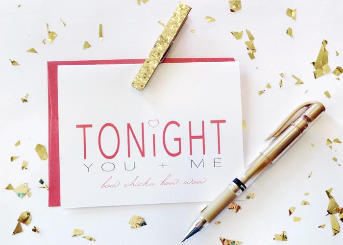 tonightcard
