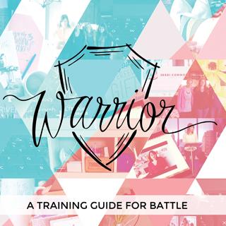 WARRIOR DEVOTIONAL STUDY