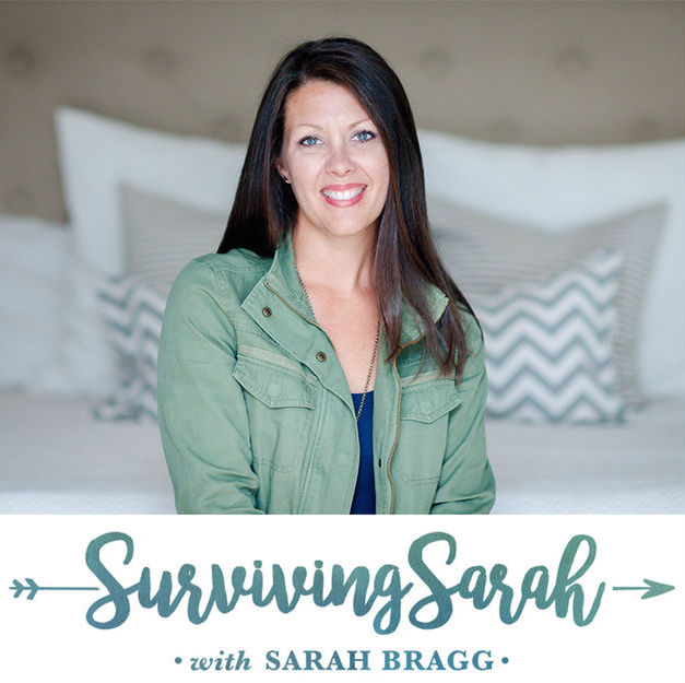 EPISODE 33  Interview with Surviving Sarah Podcast