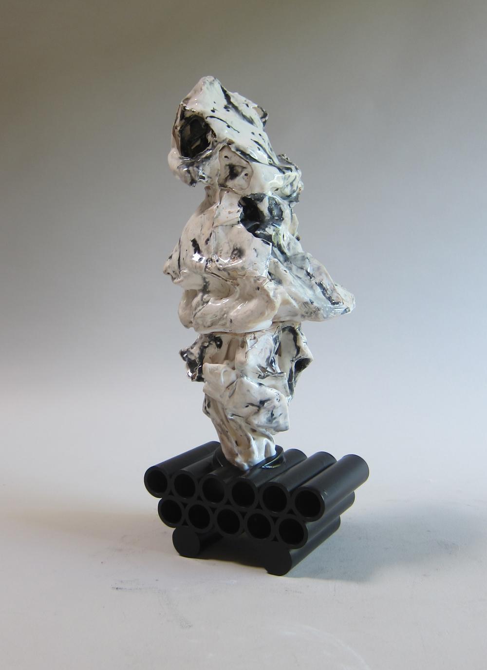 Ceramic, PVC