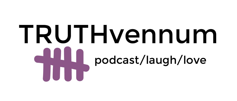 Podcast - TRUTHvennum