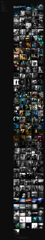 50mm.jp website