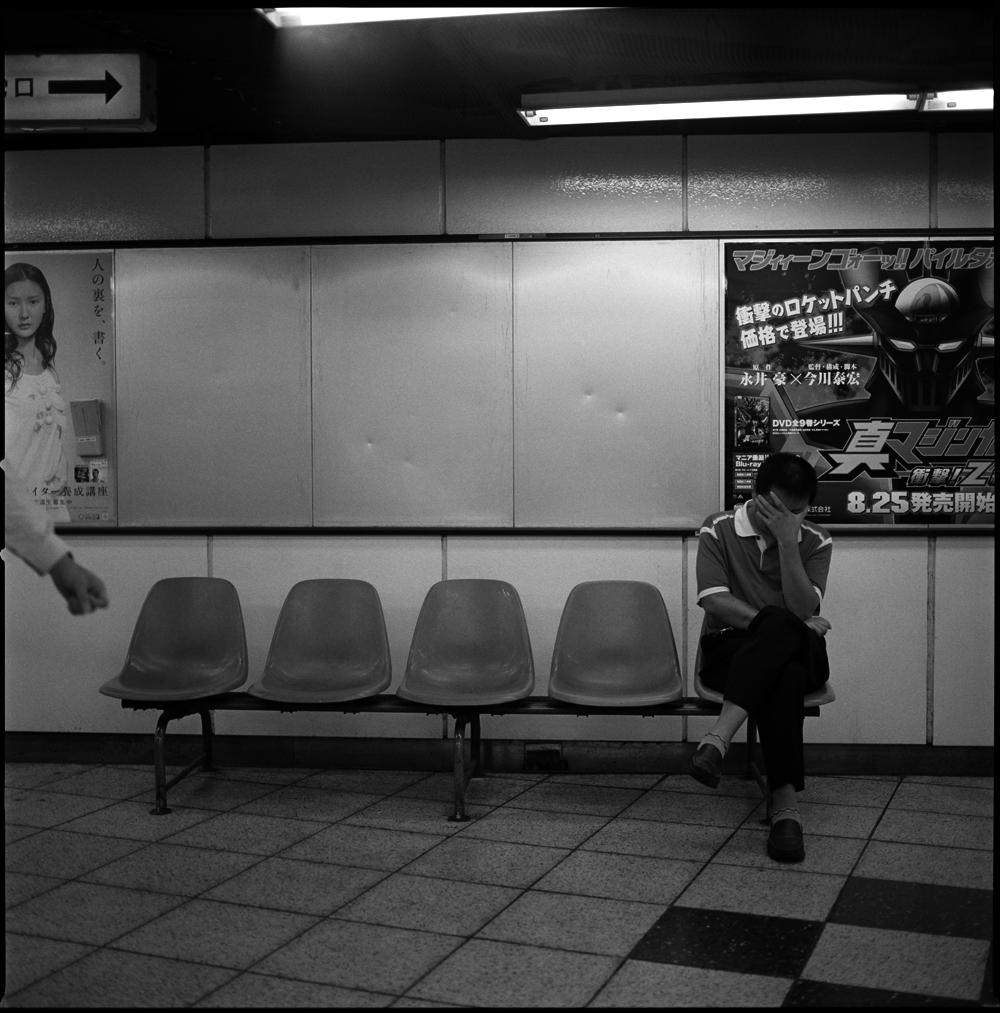 Station stress