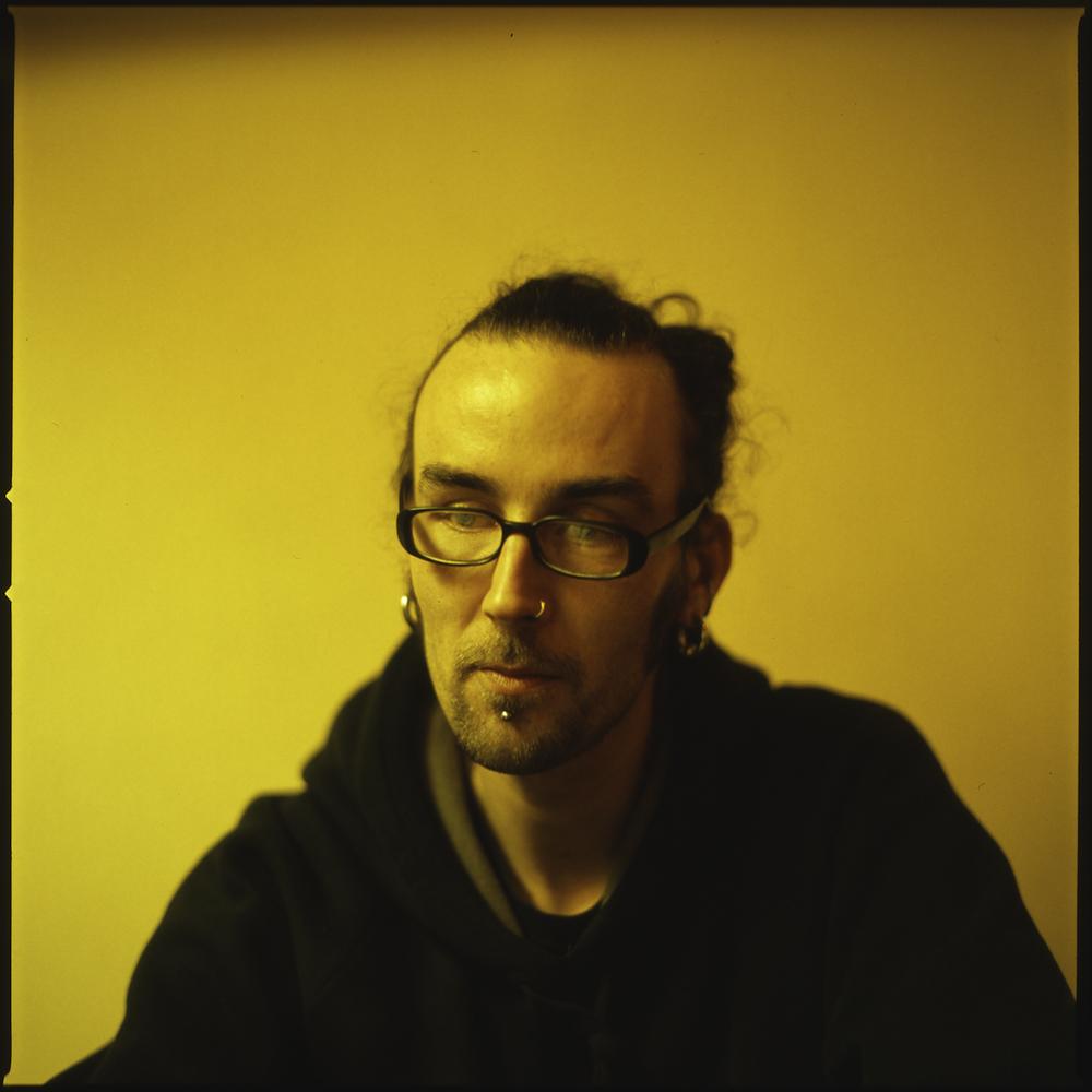 Adrian Storey - Photographer