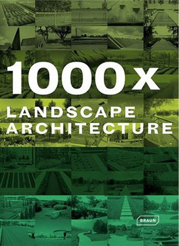 Oulu Bar & EcoLounge (designed by Dennie), was featured in the book, 1000x Landscape Architecture, published by Braun (2010), pg. 287.