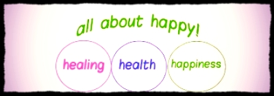 All About Happy Health!