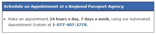 24 Hour Passport ClassyBlackGirl