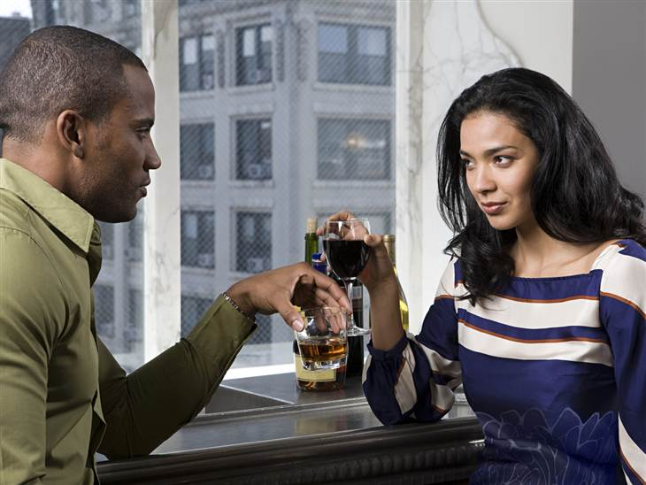 Dating Etiquette More