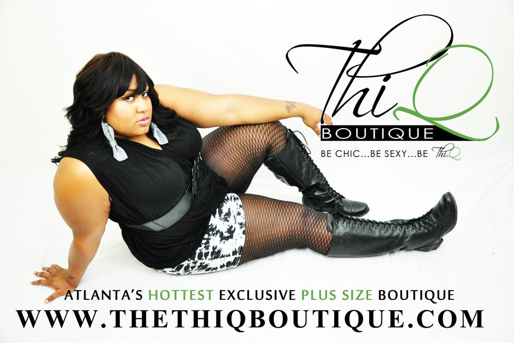 Thiq Boutique