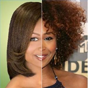 Natural Hair versus Weaves