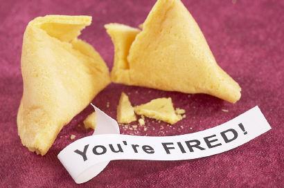 Friend Fired