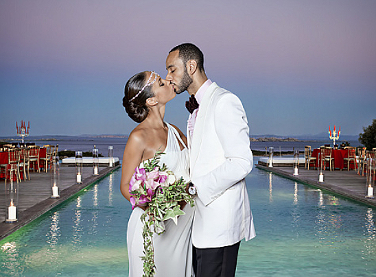 Wedding Wednesday | Pregnant Protocol