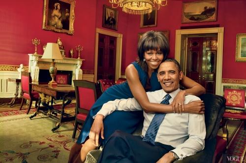 michelle-obama-barack-obama-vogue