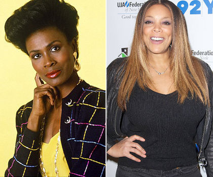 Wendy Williams v. Aunt Viv