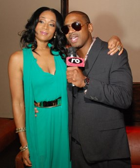 is mimi still with stevie j