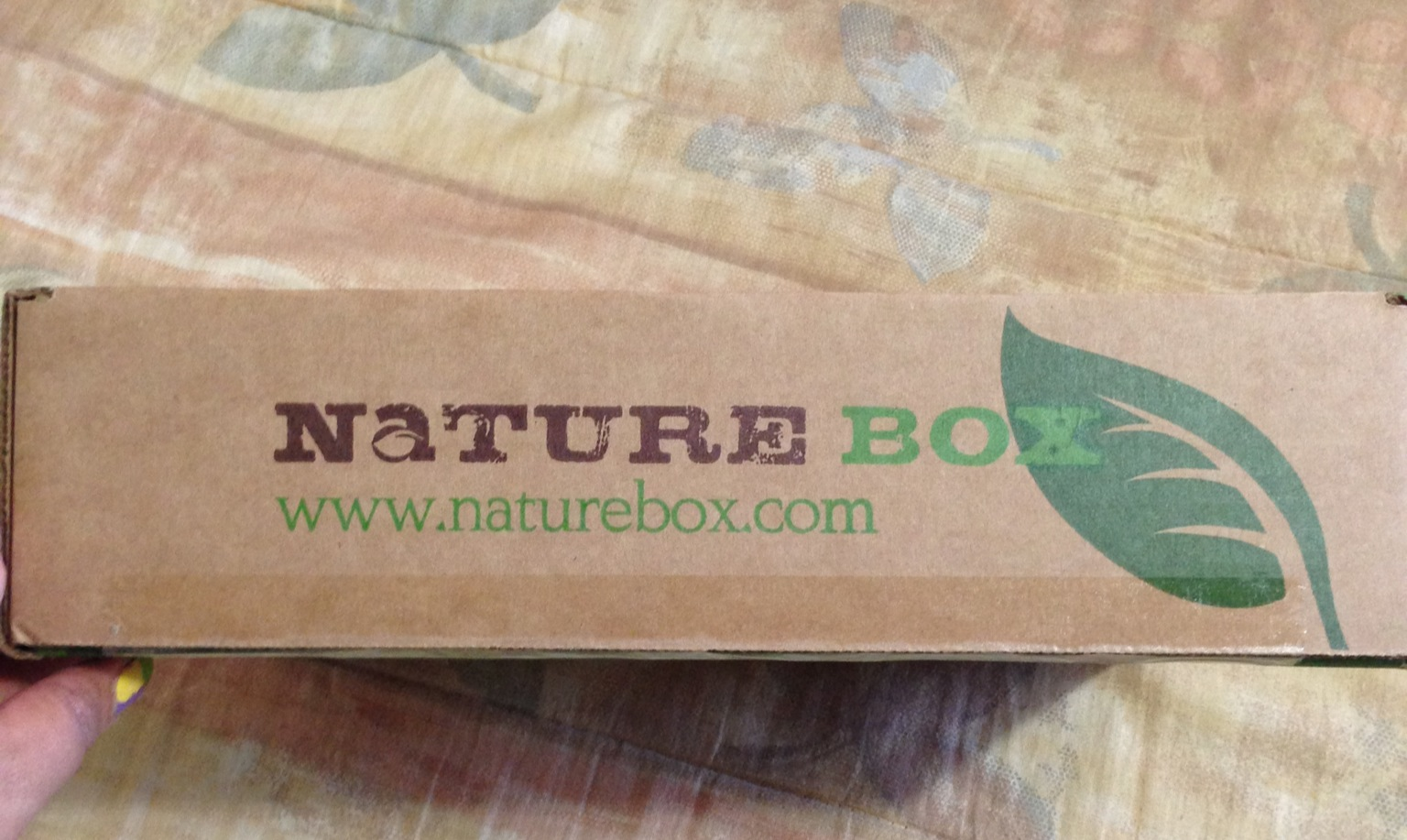 Nature Box Three
