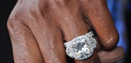 Nene Leakes Ring
