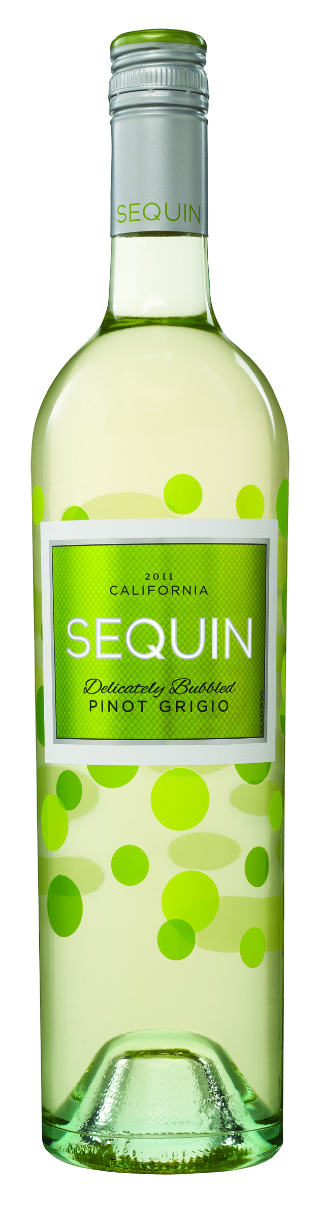 SEQUIN WINES Pinot Grigio_Bottle Shot