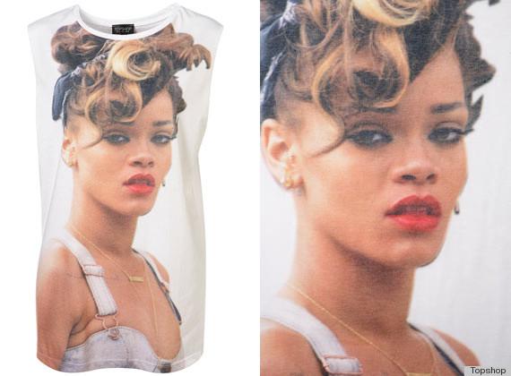 Rihanna Lawsuit Photo