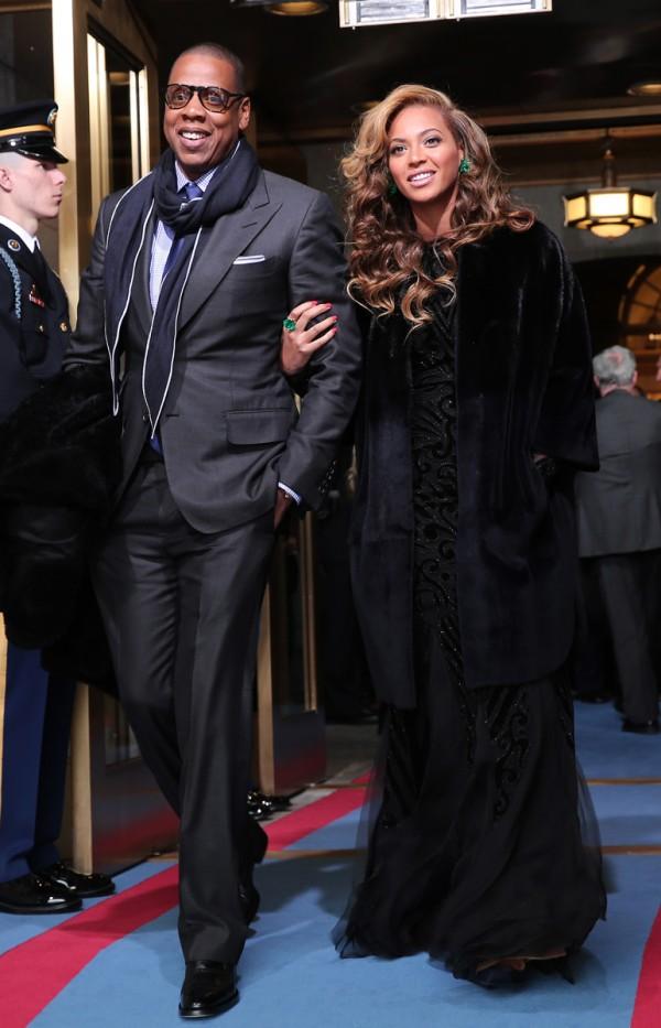 Beyonce Fashion 2013 Three