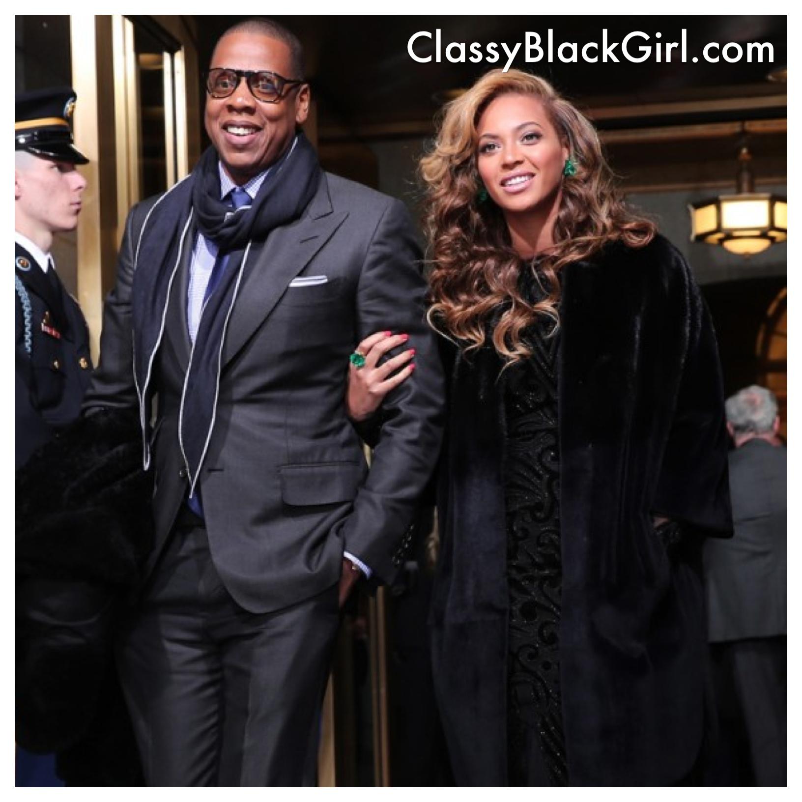 Beyonce Fashion 2013 One
