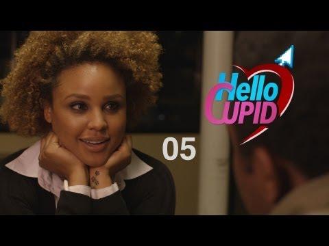 Hello Cupid Robyn ClassyBlackGirl