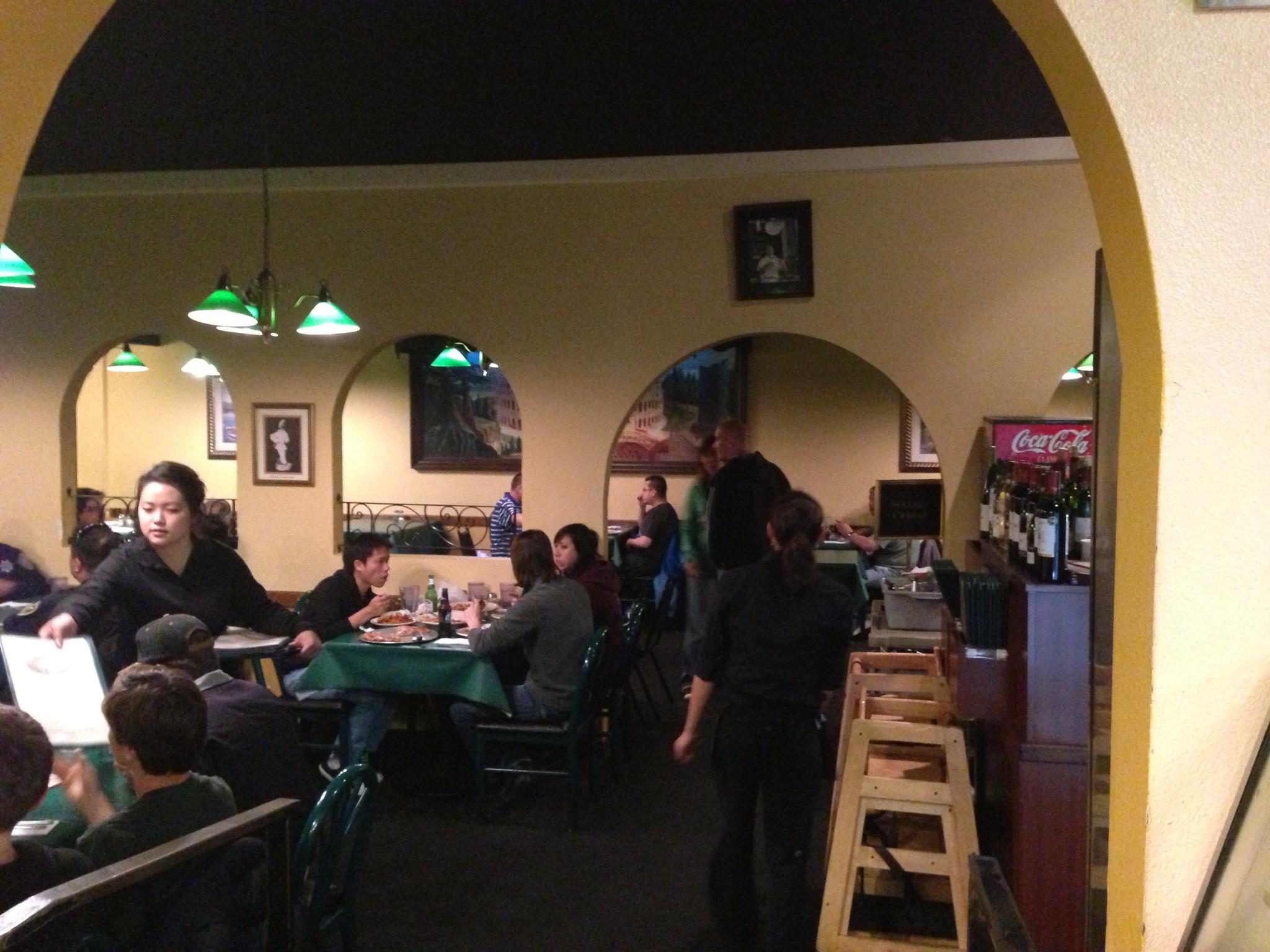 Pasquales Italian Restaurant