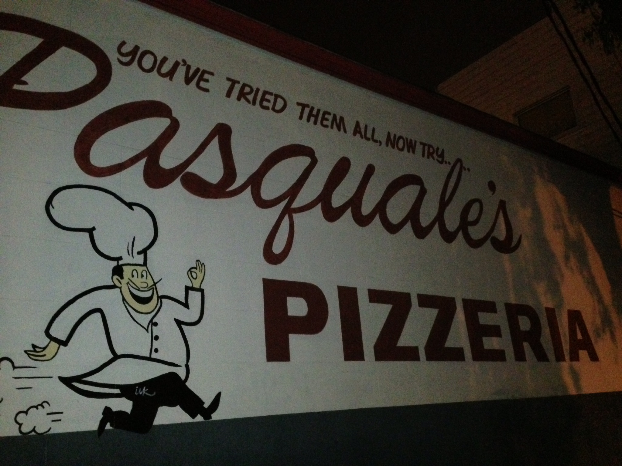 Pasquales Perfect Pizza
