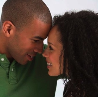black-couple-love at first sight classyblackgirl